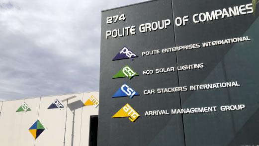 Polite Corp