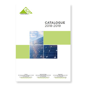 Eco Solar Lighting Catalogue